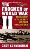 The Frogmen of World War II (eBook, ePUB)