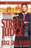 Street Judge (eBook, ePUB)
