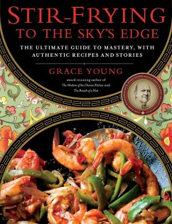 Stir-Frying to the Skys Edge