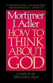 How to Think About God (eBook, ePUB)