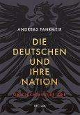 Die Deutschen und ihre Nation (eBook, ePUB)