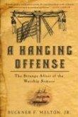 A Hanging Offense (eBook, ePUB)
