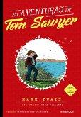 As aventuras de Tom Sawyer (eBook, ePUB)