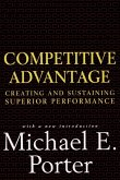 Competitive Advantage (eBook, ePUB)