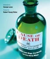 Cause of Death (eBook, ePUB) - Mingo, Jack; Barrett, Erin; Wilson, Lucy Autrey