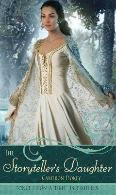 The Storyteller's Daughter (eBook, ePUB) - Dokey, Cameron