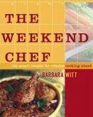 The Weekend Chef (eBook, ePUB)