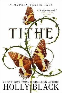 Tithe (eBook, ePUB) - Black, Holly