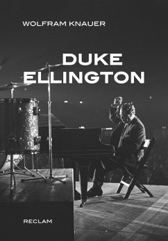 Duke Ellington (eBook, ePUB) - Knauer, Wolfram
