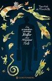 Die wundersamen Koffer des Monsieur Perle (Mängelexemplar)