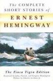 The Complete Short Stories Of Ernest Hemingway (eBook, ePUB)