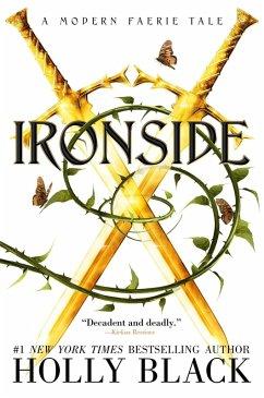 Ironside (eBook, ePUB) - Black, Holly