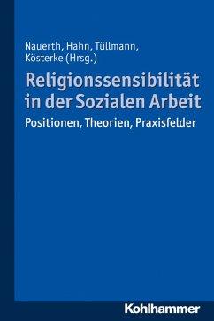 Religionssensibilität in der Sozialen Arbeit (e...