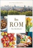 Rom - Das Kochbuch (Mängelexemplar)