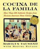 Cocina De La Familia (eBook, ePUB)