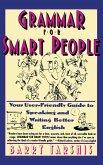 Grammar for Smart People (eBook, ePUB)