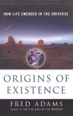 Origins of Existence (eBook, ePUB)