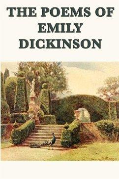 The Poems of Emily Dickinson (eBook, ePUB) - Dickinson, Emily