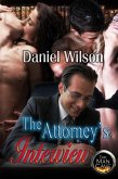 The Attorney's Interview (eBook, ePUB)