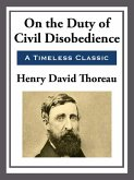 On the Duty of Civil Disobedience (eBook, ePUB)
