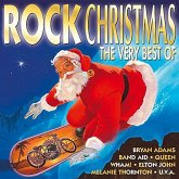 Rock Christmas-The Very Best Of (New Edition)