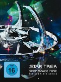 STAR TREK: Deep Space Nine - Complete Boxset DVD-Box