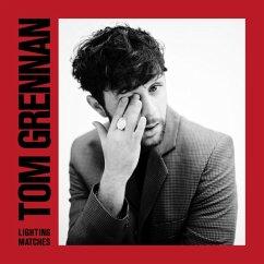 Lighting Matches - Grennan,Tom