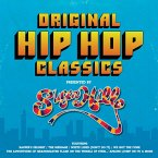 Original Hip Hop Classics Pres. By Sugar Hill Rec.