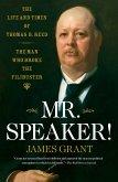 Mr. Speaker! (eBook, ePUB)