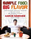 Simple Food, Big Flavor (eBook, ePUB)