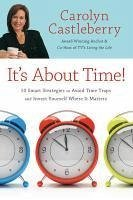 It's About Time! (eBook, ePUB) - Castleberry, Carolyn