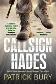 Callsign Hades (eBook, ePUB)