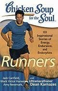 Chicken Soup for the Soul: Runners (eBook, ePUB) - Canfield, Jack; Hansen, Mark Victor; Newmark, Amy