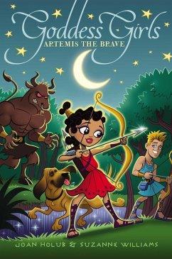 Artemis the Brave (eBook, ePUB) - Williams, Suzanne; Holub, Joan