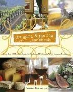 the girl & the fig cookbook (eBook, ePUB) - Bernstein, Sondra
