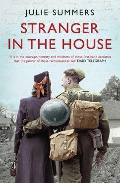 Stranger in the House (eBook, ePUB) - Summers, Julie