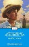 Adventures of Huckleberry Finn (eBook, ePUB)