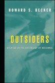 Outsiders (eBook, ePUB)