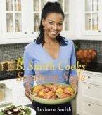 B. Smith Cooks Southern-Style (eBook, ePUB)