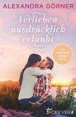 Verlieben ausdrücklich erlaubt / Montana Kisses Bd.1 (eBook, ePUB)