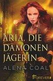 Aria, die Dämonenjägerin (eBook, ePUB)