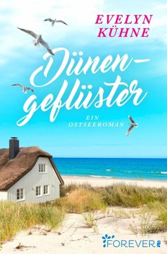 Dünengeflüster (eBook, ePUB) - Kühne, Evelyn
