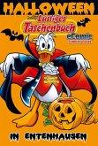 Lustiges Taschenbuch Halloween eComic Sonderausgabe (eBook, ePUB)