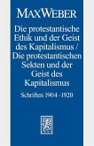 Max Weber-Studienausgabe I/18