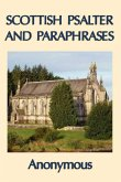 Scottish Psalter and Paraphrases (eBook, ePUB)
