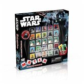 Top Trumps Match - Star Wars (Spiel)
