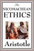 The Nicomachean Ethics (eBook, ePUB)