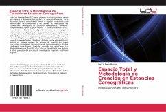 Espacio Total y Metodología de Creación en Estancias Coreográficas
