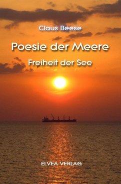 Poesie der Meere (eBook, ePUB) - Beese, Claus