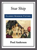 Star Ship (eBook, ePUB)